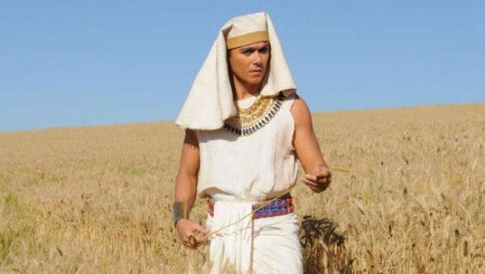 José de Egipto inspira a los empresarios
