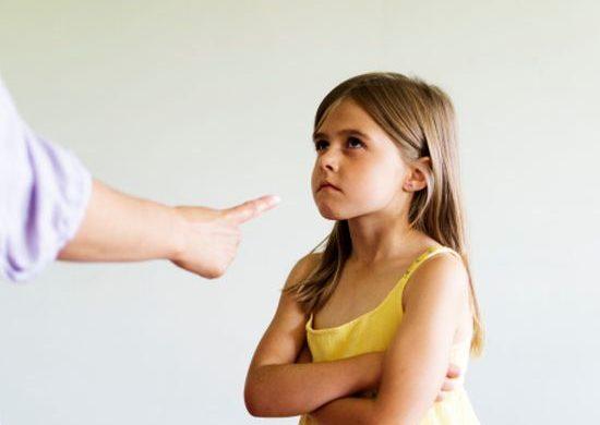 Saber decir no en el momento adecuado ayudará a su hijo
