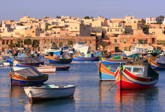 La Isla de Malta también es Universal