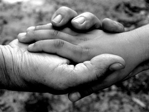 Compasión sin distinción