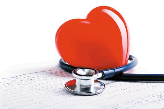 Controle su presión arterial con el Grupo Caleb