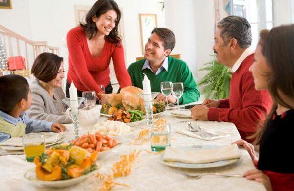 La familia tiene que ser la prioridad en la vida de la pareja