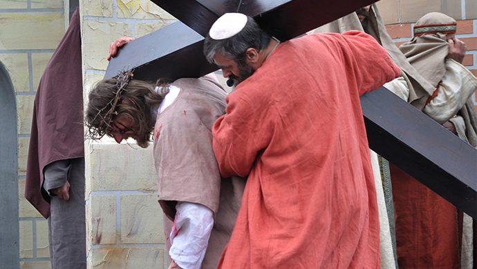 Aquel que ayudó al Condenado