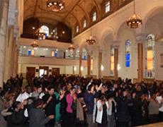 La Universal compra e inaugura una iglesia católica en Montreal