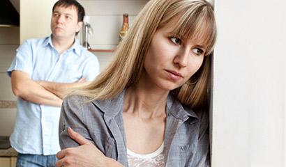 Actitudes que perjudican la relación