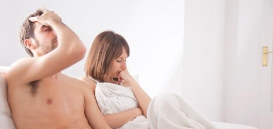 Cómo terminar un affair antes que este termine con usted