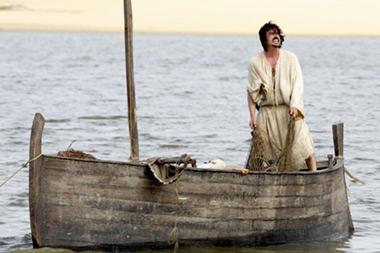 10 historias bíblicas en las pantallas