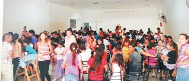 T-Ayudo en Chaco y Santiago del Estero