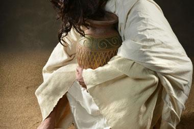 """El hombre que salvó el """"templo"""""""