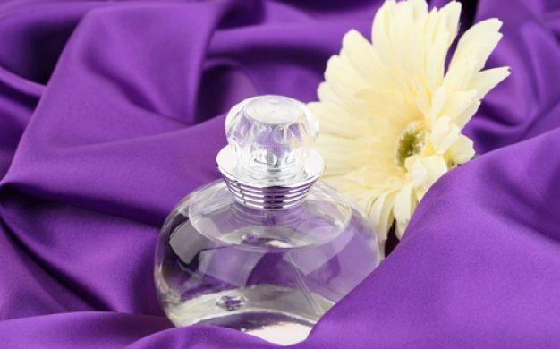 ¿Qué perfume esparce usted?