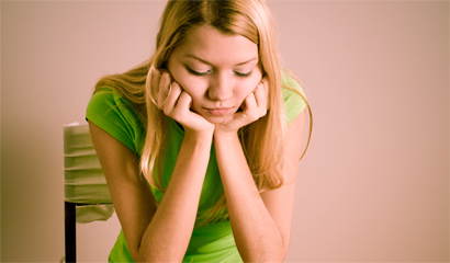Anorexia, un trastorno alimenticio de origen espiritual