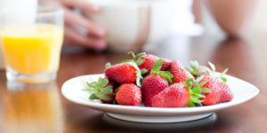 Alimentos que hacen bien durante el verano