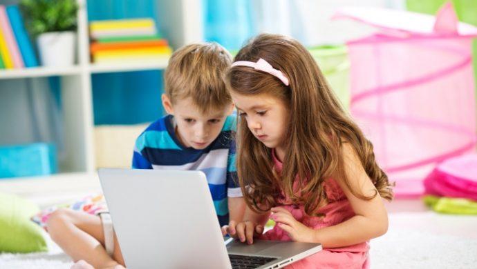 Los niños e Internet: ¿hasta qué punto debe haber libertad?