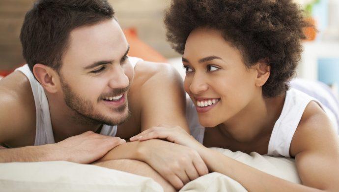 ¿Usted está satisfecho con su vida sexual?