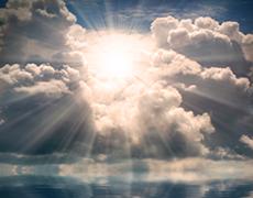 En el principio creó Dios los Cielos y la Tierra
