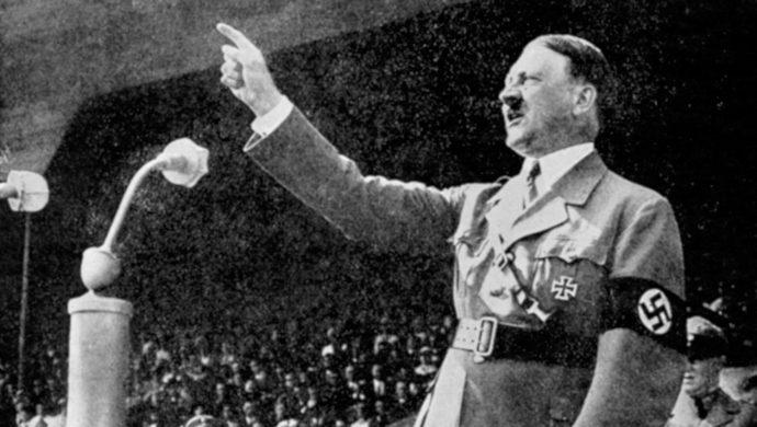 ¿Será que el nazismo terminó de verdad?