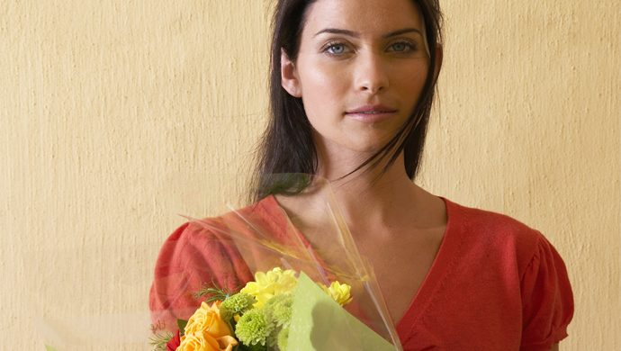 ¿Es posible que una mujer sea osada y discreta al mismo tiempo?