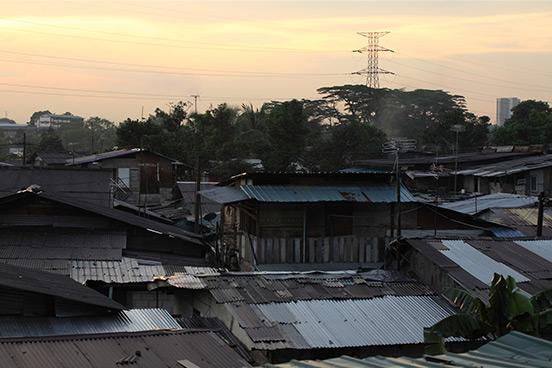La población en villas de emergencia sigue en aumento