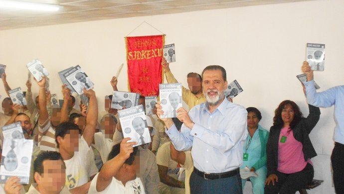 Iniciativa pionera de la Universal marca la historia de México