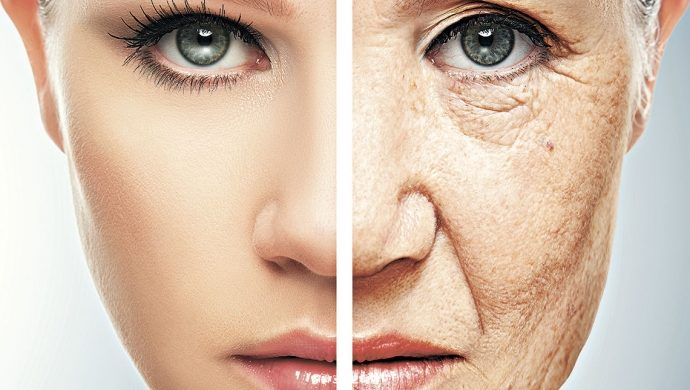Vea cómo la buena dieta retrasa el envejecimiento