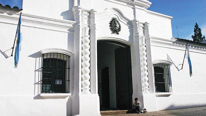 Tucumán, un pedazo de historia argentina