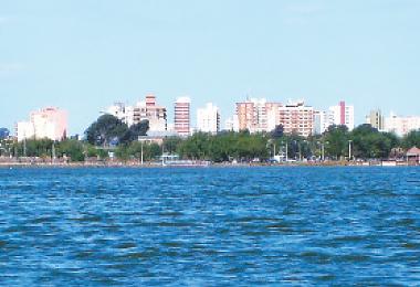 Santa Rosa, provincia de La Pampa