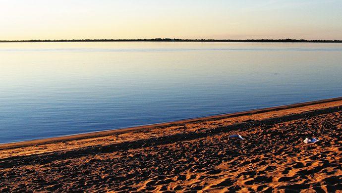 Corrientes: pesca y playas para disfrutar