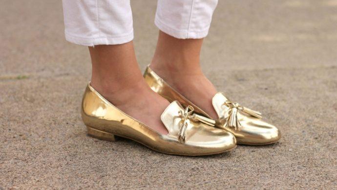 Zapatos que necesitas conocer
