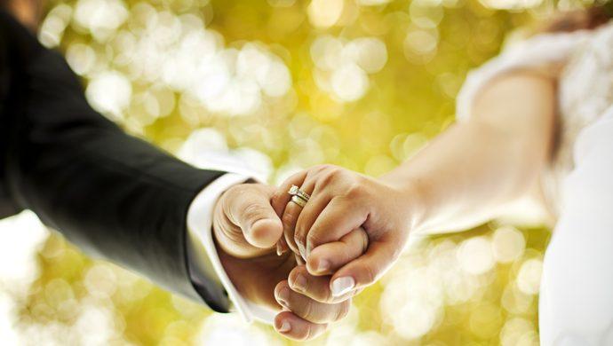 Casarse con un Pastor