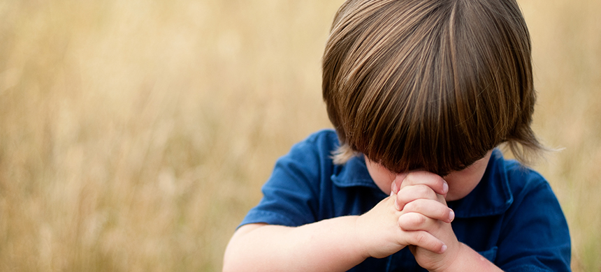 La oración sincera
