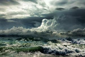 Siempre tenemos tempestades