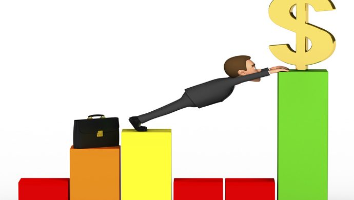 10 consejos para hacer que su salario llegue a fin de mes