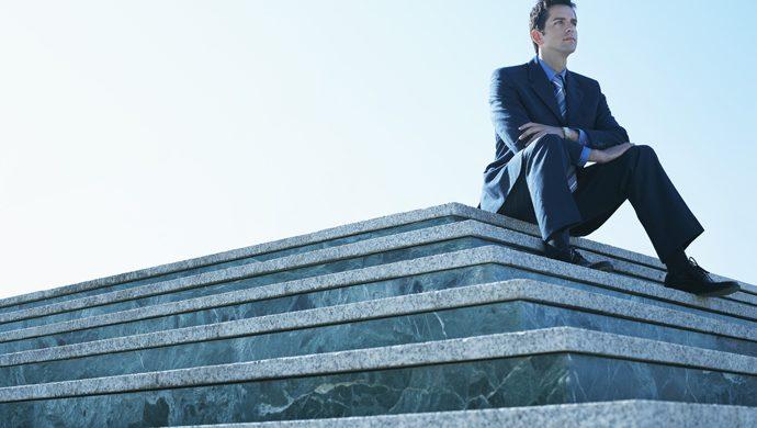 ¿Usted está desmotivado con su trabajo?