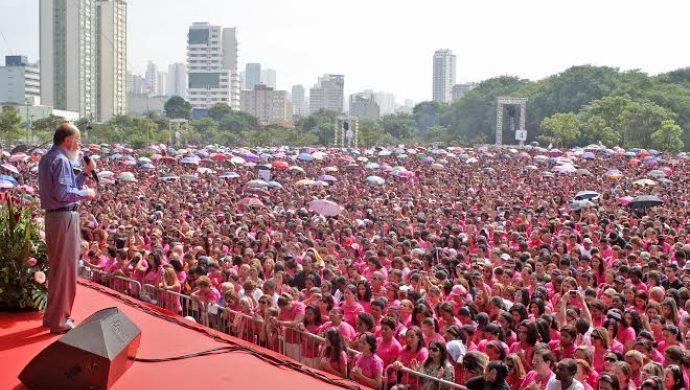 El Día M reunió a multitudes en todo el Mundo