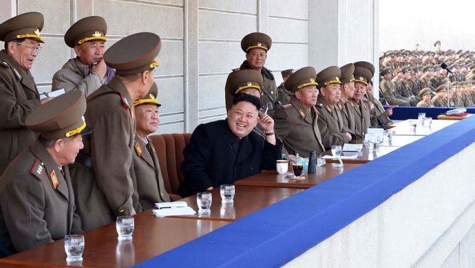 ¿Qué es lo que el mundo sombrío de Corea del Norte tiene que ver con usted?