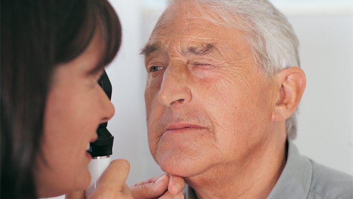La contaminación perjudica la salud de los ojos