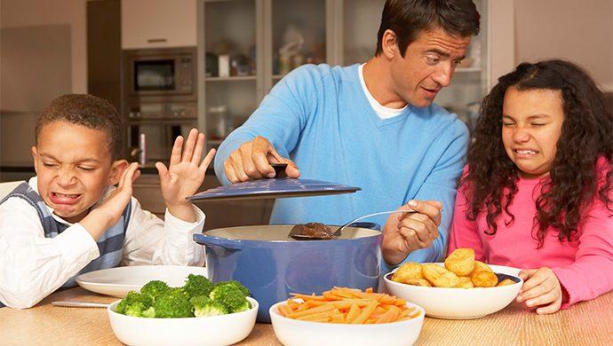 ¿Evitás estar en casa con tu familia?