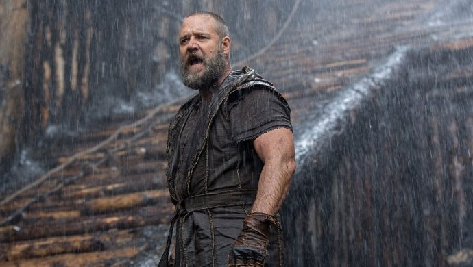 Cristianos indignados con la película Noé