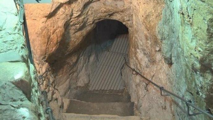 Arqueólogos descubren fortaleza de los tiempos bíblicos