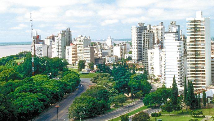 Santa Fe, perla histórica del Paraná