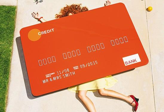 Cuidado con la tarjeta de crédito