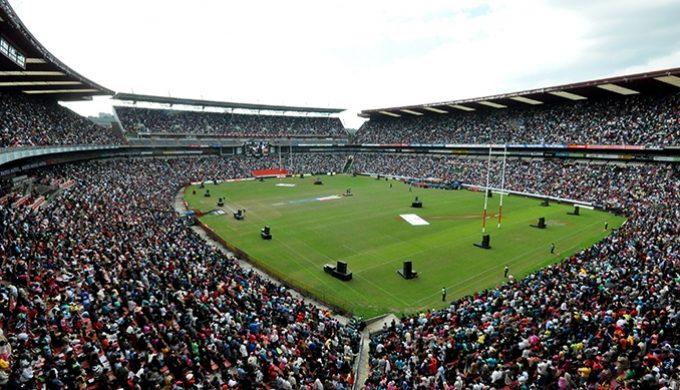 Nada que Perder 2 en Sudáfrica, récord absoluto