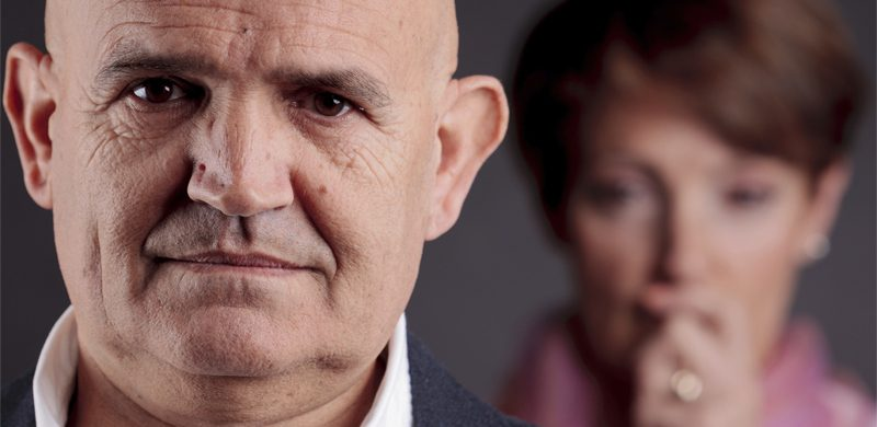 ¿Cómo lidiar con un marido no convertido?
