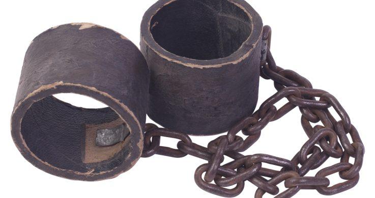 La esclavitud de los israelitas en Babilonia