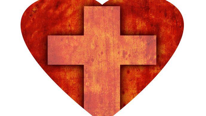 ¿Dios está dentro o fuera de su corazón?