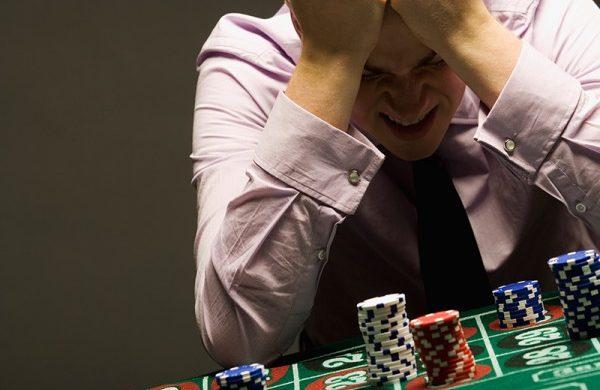 Ludopatía, cuando el juego se convierte en adicción