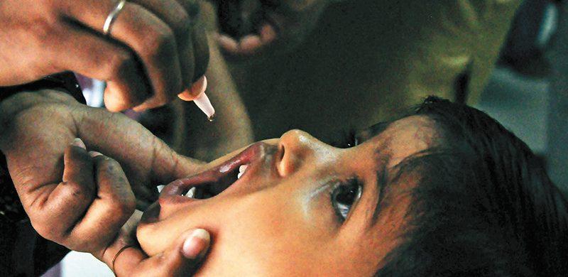 Polio, una epidemia que vuelve
