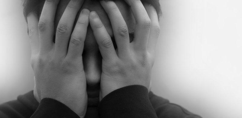 ¿Cuál es el motivo de tanto sufrimiento?