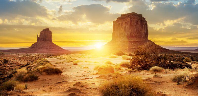 ¿Por qué Jesús fue a parar al desierto?