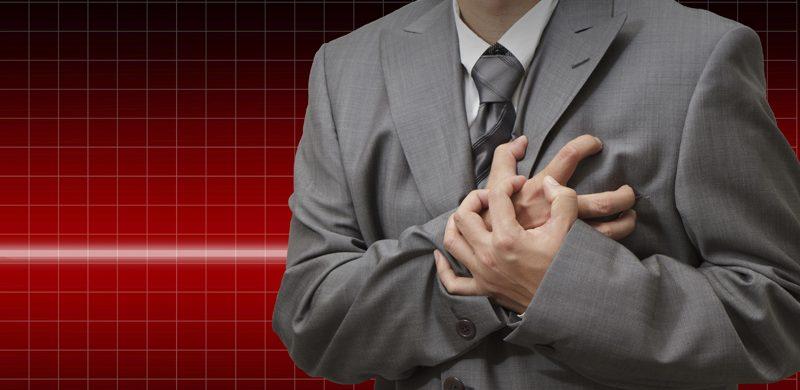 Diez consejos para sufrir un infarto